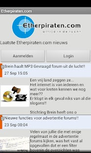 Etherpiraten.com - screenshot thumbnail