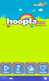 HooplaKidz - screenshot thumbnail