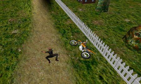 Mountain Race 3D - Free 2014 1.3 screenshot 99923