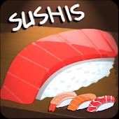 sushi1000 +