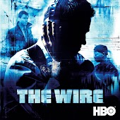 The Wire, The Complete Series