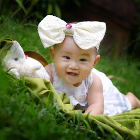 by 金龍 羅 - Babies & Children Babies