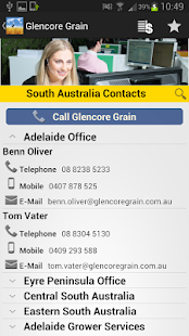 Glencore Australia Pricing- screenshot thumbnail