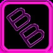 CM10 JB Theme: B-BLAST FREE
