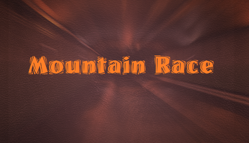 Mountain Race II