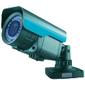 Viewer for Zavio IP cameras icon
