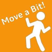 Move a Bit - Activity Reminder