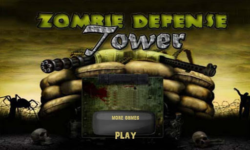 Zombie Defense Shooter