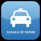 SCOALA DE SOFERI icon