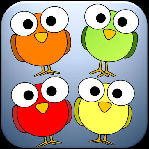 跳躍鳥 LOGO-APP點子