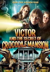 Victor & the Secret of Crocodile Mansion