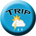 Trip Weather icon