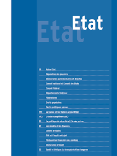 Droit Etat Economie - screenshot thumbnail