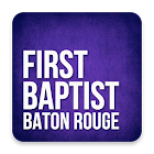 First Baptist Baton Rouge icon