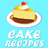 Free Cake Recipes