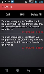 block call and sms v1.5