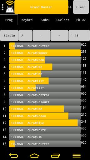 Art-Net Controller LITE