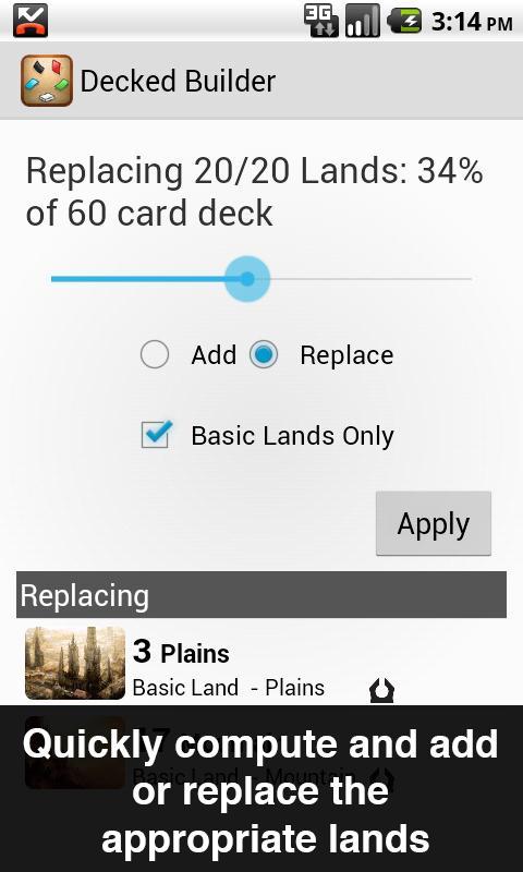 Decked Builder Screenshot 4