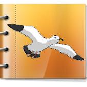 野鳥観察日記(有償版)