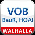VOB, BauR, HOAI