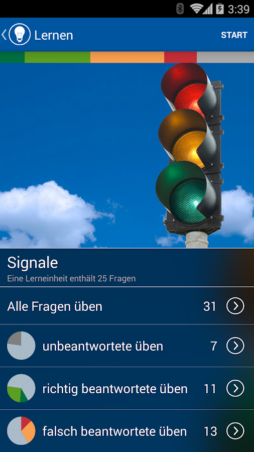 iTheorie Mofa Premium Schweiz- screenshot