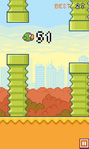 Tubby Birds - 飞扬的鸟