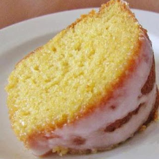 7-UP Moist Cake