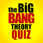 Big Bang Theory Trivia Quiz