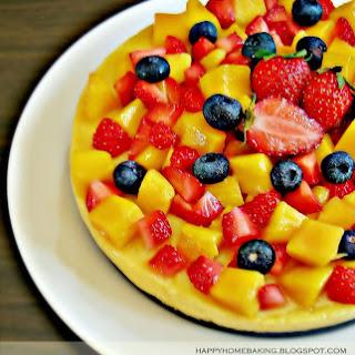 Tasty Cake Experiment