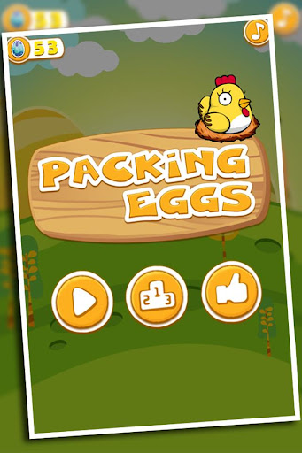Packing Eggs