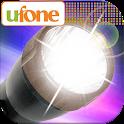 FlashLight Ufone icon
