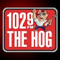 102.9 THE HOG icon