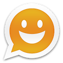 Nuevos Emoticonos WhatsApp icon