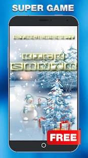 Kick Santa a získejte dárek - náhled