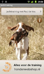 Gundog- screenshot thumbnail