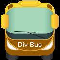 DIV-BUS - Linhas de Ônibus icon