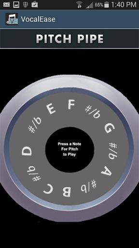 【免費音樂App】Vocal Ease-APP點子