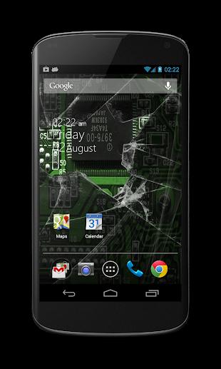 3D Parallax Background- screenshot thumbnail