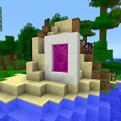 Portal Ideas - Minecraft