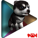 Project My Pet Puppy icon