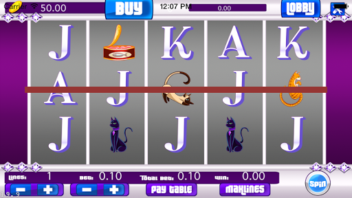 無料博奕Appのキティ猫のスロット 記事Game