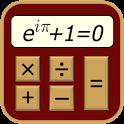 Scientific Calculator (adfree) icon