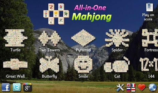 google mahjong gratis