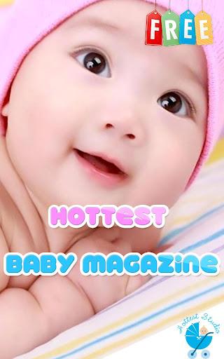 Baby Magazine Baby Magazine