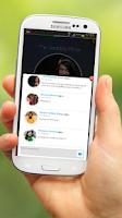 Screenshot of Alias Facebook Home Launcher