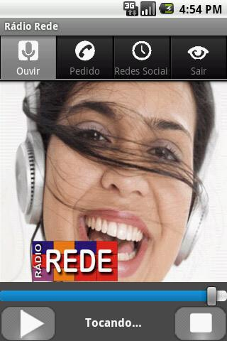 Rádio Rede