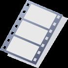 Screenwriter icon