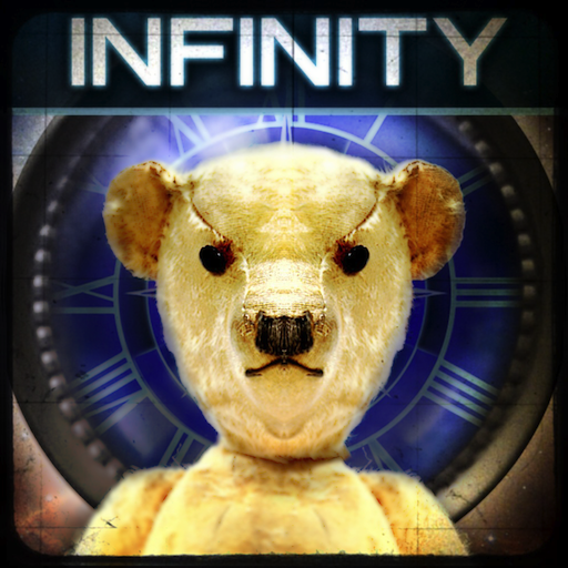 Time Tremors : Infinity 教育 LOGO-玩APPs