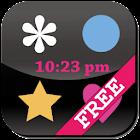 [Free] PolkaDotsFlow! LiveWall icon