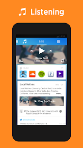 Yahoo Aviate Launcher v1.1.1